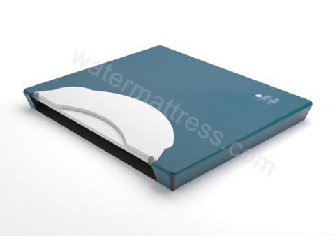 2 Layer Softside Watermattress
