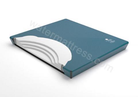4 Layer Softside Watermattress