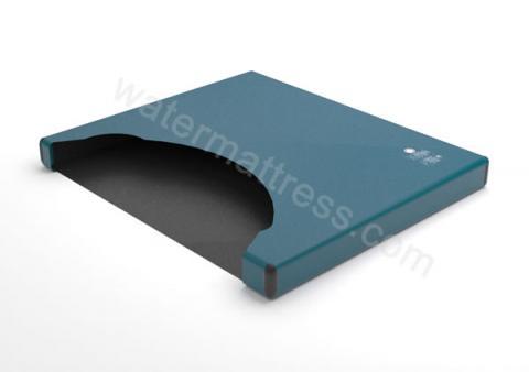 Full Motion Hardside Watermattress