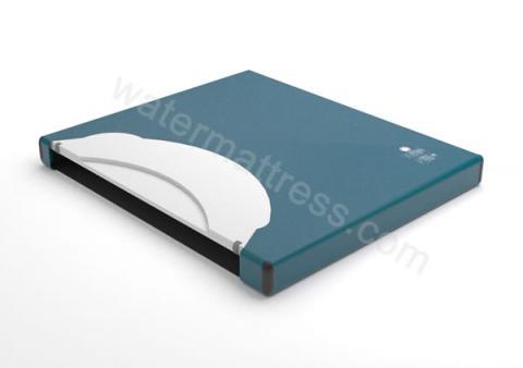 2 Layer Hardside Watermattress