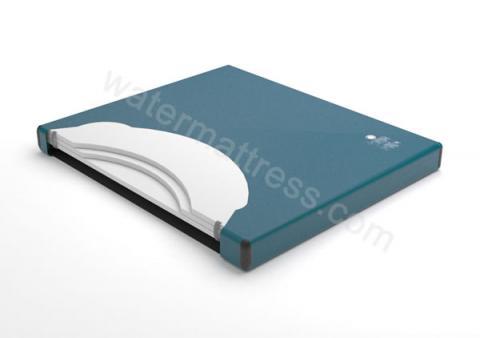 3 Layer Hardside Watermattress