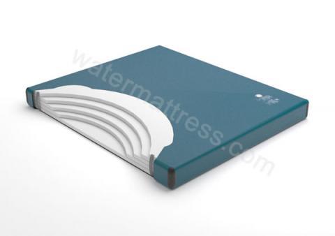 5 Layer Hardside Watermattress